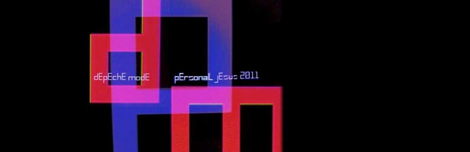 Personal Jesus 2011 Remix-CD erschienen