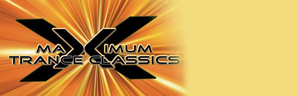 CD- und MP3-Download Tipp: Maximum Trance Classics
