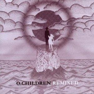 Cover OChildren-Remixed