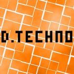 Cover D-Techno