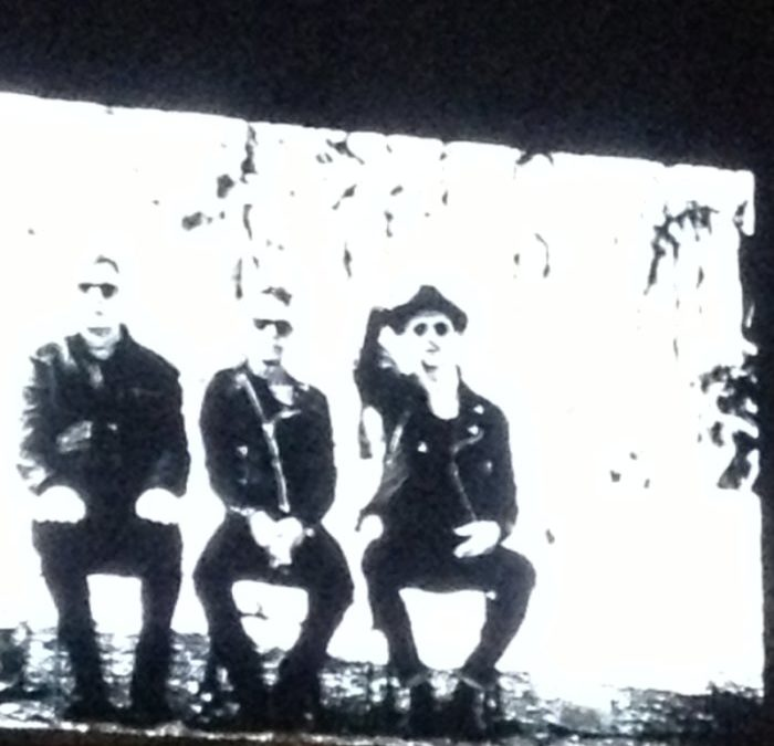 Konzertbericht Depeche Mode – Imtech Arena Hamburg 17. Juni 2013