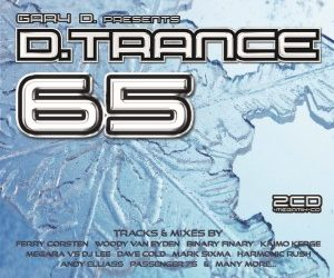 Gary D. presents D.Trance 65 (2014)