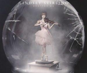 Reingehört: Lindsey Stirling – Shatter Me