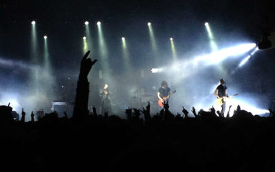 Konzertbericht Nine Inch Nails – Zitadelle Spandau Berlin 15. Mai 2014