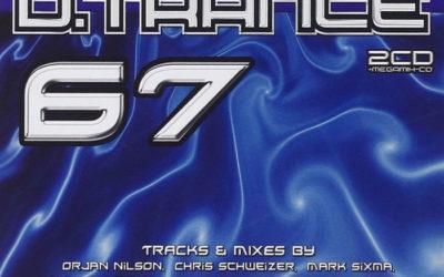 Gary D. presents D.Trance 67 (2014)