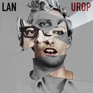 Lan - Urop Cover