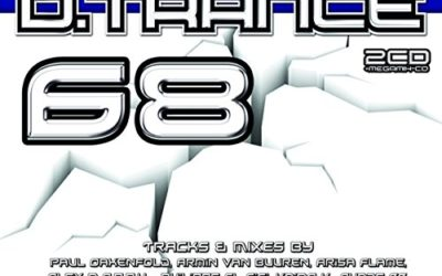 Gary D. presents D.Trance 68 (2014)