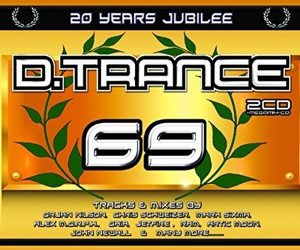 Gary D. presents D.Trance 69 (2015)