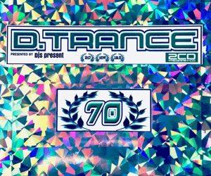 Gary D. presents D.Trance 70 (2015)