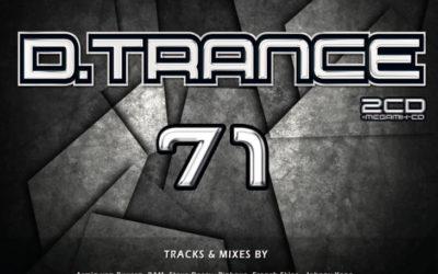 Gary D. presents D.Trance 71 (2015)