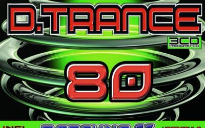 DJs PresentD.Trance 80 + D.Techno 37 (2017)