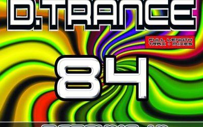DJs Present D.Trance 84 + D.Techno 41 (2018)