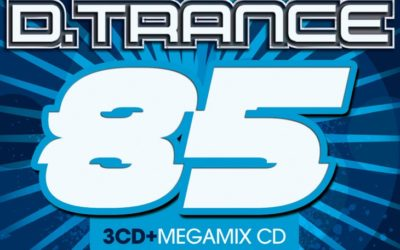 DJs Present D.Trance 85 + D.Techno 42 (2019)