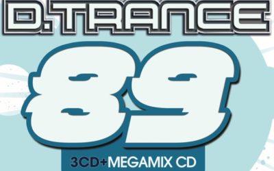 DJs Present D.Trance 89 + D.Techno 46 (2020)