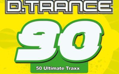 DJs Present D.Trance 90 + D.Techno 47 (2020)