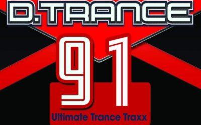 DJs Present D.Trance 91 + D.Techno 48 (2020)