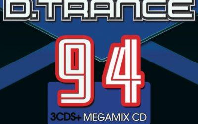 DJs Present D.Trance 94 + D.Techno 51 (2021)