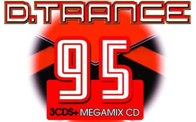 DJs Present D.Trance 95 + D.Techno 52 (2021)